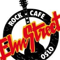 Elm Street Rock Cafe
