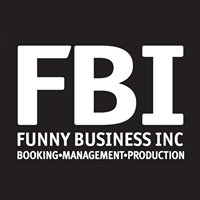 FBI - Funny Business Inc.