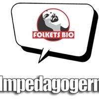 Folkets Bio filmpedagogerna