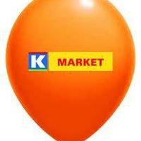 K-market BioCity