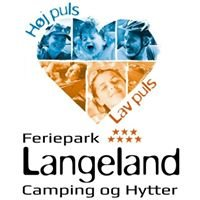 Feriepark Langeland - Emmerbølle Strand Camping