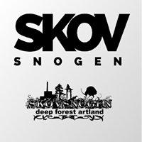 Skovsnogen - deep forest artland