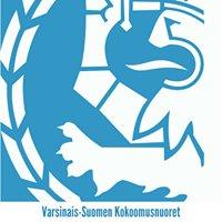 Varsinais-Suomen Kokoomusnuoret