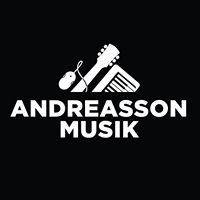 Andreasson Musik