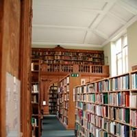 Haddon Library of Archaeology and Anthropology