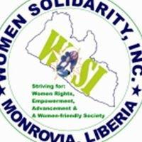 Women Solidarity, Inc.