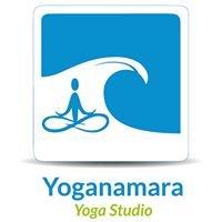 Yoganamara