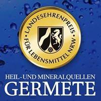 Heil- und Mineralquellen Germete GmbH