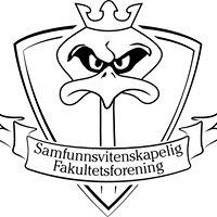 SVFF - Samfunnsvitenskapelig Fakultetsforening