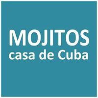 Mojitos - Casa de Cuba