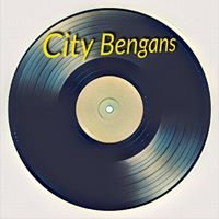 City Bengans - Pocket & Bok