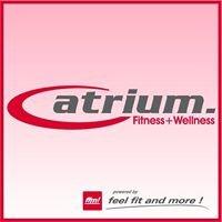 Atrium. Fitness + Wellness