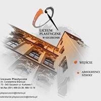 Liceum Plastyczne im. Constantina Brancusi w Szczecinie