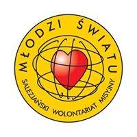 Salezjański Wolontariat Misyjny Młodzi Światu Poznań