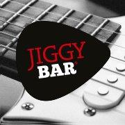 Jiggy bar