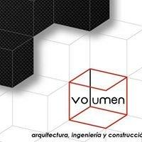 VOLUMEN arquitectura