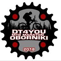 DT4YOU MTB Maraton Oborniki