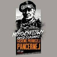 Patria - Motocyklowe Rajdy Śladami Gen. Maczka