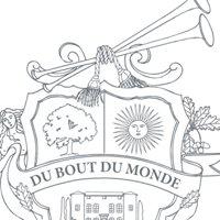 Французские интерьеры Du Bout Du Monde