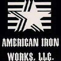 American Iron Works - Ornamental Iron Fabrication