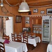 Restaurante Bela Ria
