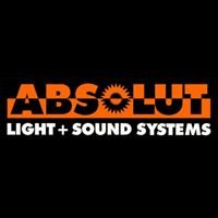 ABSOLUT Light + Sound Systems