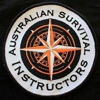 A.S.I Australian Survival Instructors
