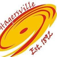 Hagersville Secondary School