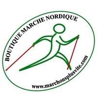 Boutique Marche Nordique  www.marchonsplusvite.com