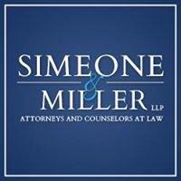 Simeone & Miller, LLP