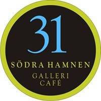 Södra hamnen 31 Galleri & Café
