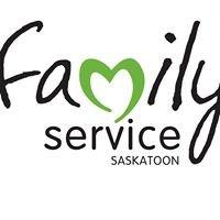 Family Service Saskatoon