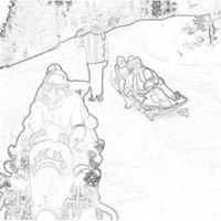 Association des bobeurs de Bramans