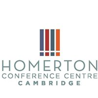 Homerton Conference Centre