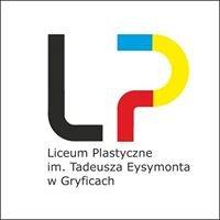 Liceum Plastyczne im. Tadeusza Eysymonta w Gryficach