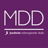 Musikk dans drama på Jessheim vgs