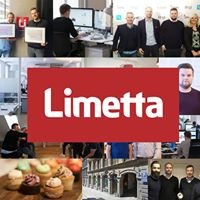 Limetta - Digital Byrå