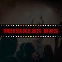 Musikens Hus