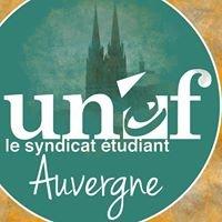 UNEF Auvergne