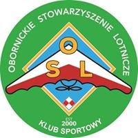 Obornickie Stowarzyszenie Lotnicze Klub Sportowy