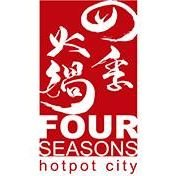 Four Seasons Buffet & Hotpot, SM Mall of Asia