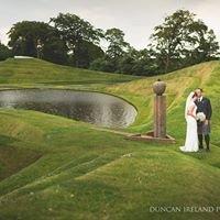 Weddings at Jupiter Artland