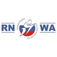 Russian Nordic Walking Association