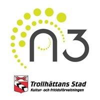 N3 Trollhättan