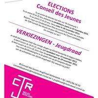 Conseil des jeunes / Jeugdraad Molenbeek