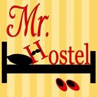 Mr. Hostel