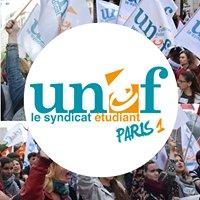 UNEF Paris 1 Panthéon-Sorbonne