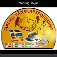 Malmö Vänskapsförening