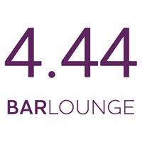 Le 4.44 BarLounge