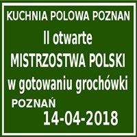 Kuchnia Polowa Poznań